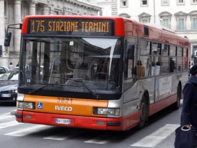 Autobus atac roma