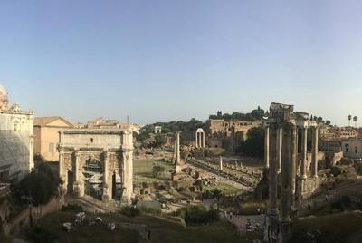 Consigli di Tripplus per visitare Roma in due giorni