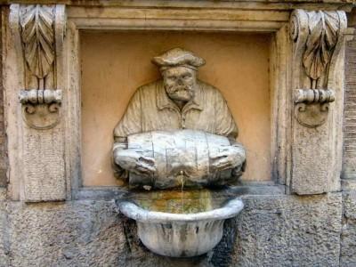 Roma inedita in un giorno