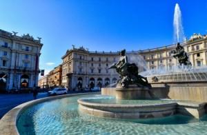 TRIPPLUS_PASSEGGIATA TRA LE MOSTRE D'ACQUA DI ROMA_foto